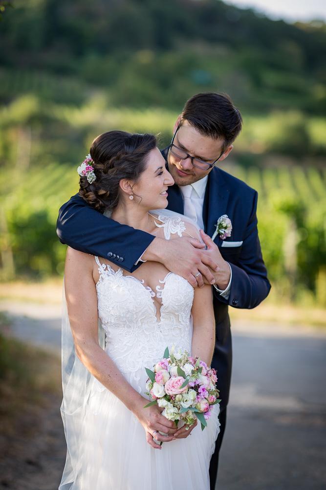 Braut-und-Bräutigam