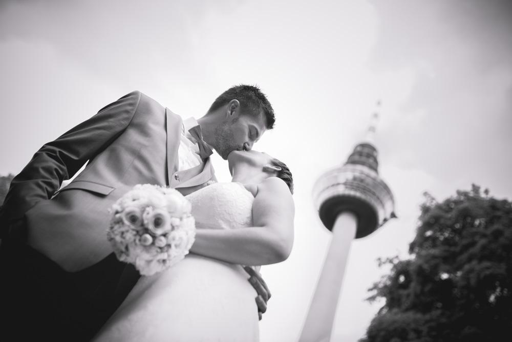 Hochzeit Luisenpark