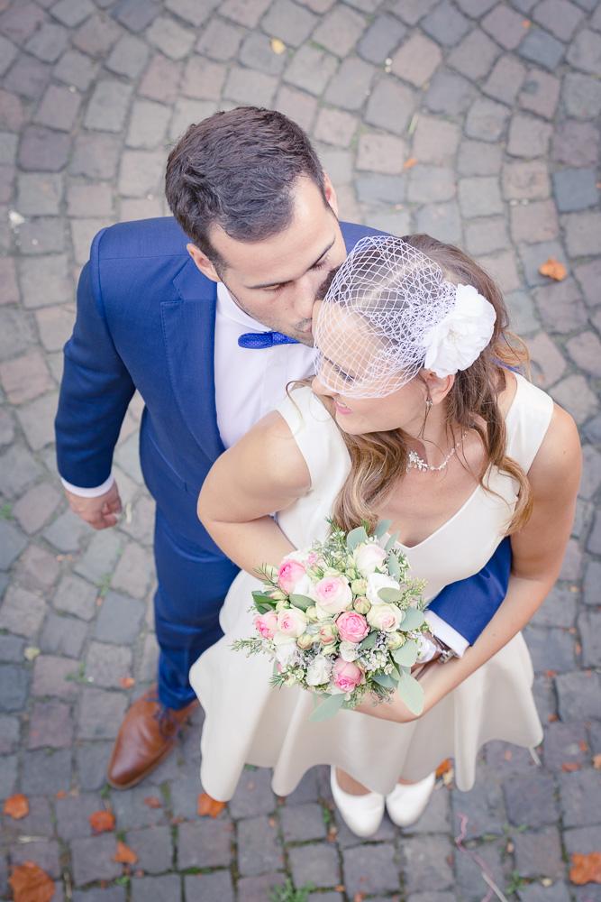 Standesamtliche Hochzeit Freinsheim